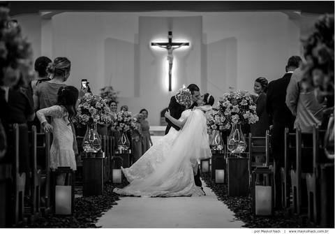 Casamentos de Casamento Julia e Vitor