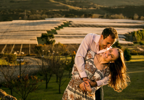 Ensaio de Casais de Ensaio de Casal  |  Mariana e Rodrigo