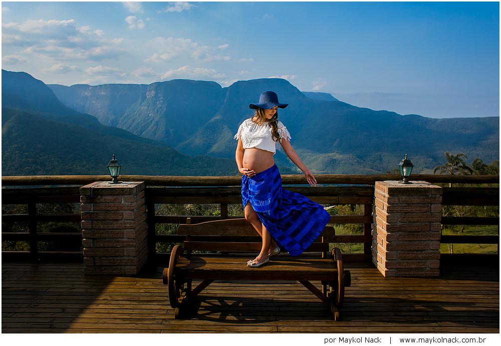 gravidez Sanaia