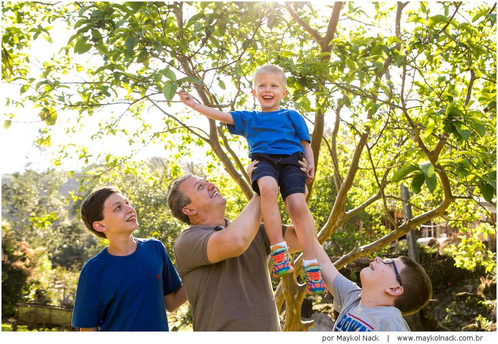fotos de família pais e filhos