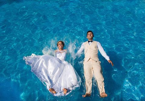 Casamentos de Dani e Felipe