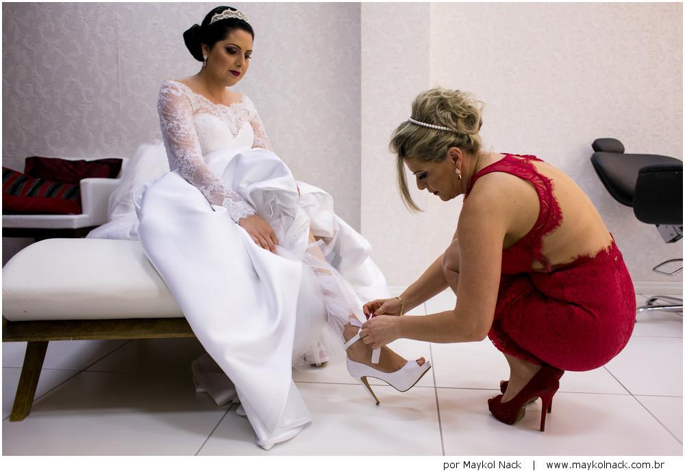 salão de beleza noiva ícara