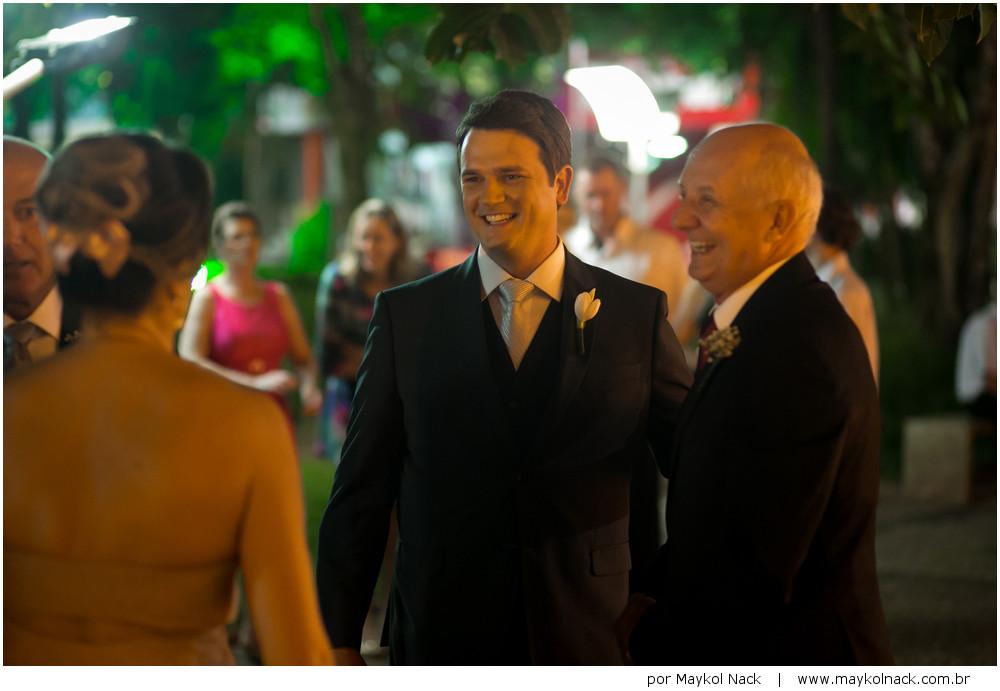 noivo cerimonia casamento