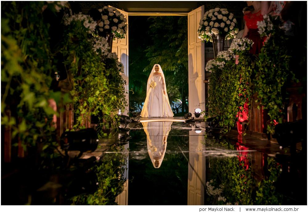 entrada da noiva içara