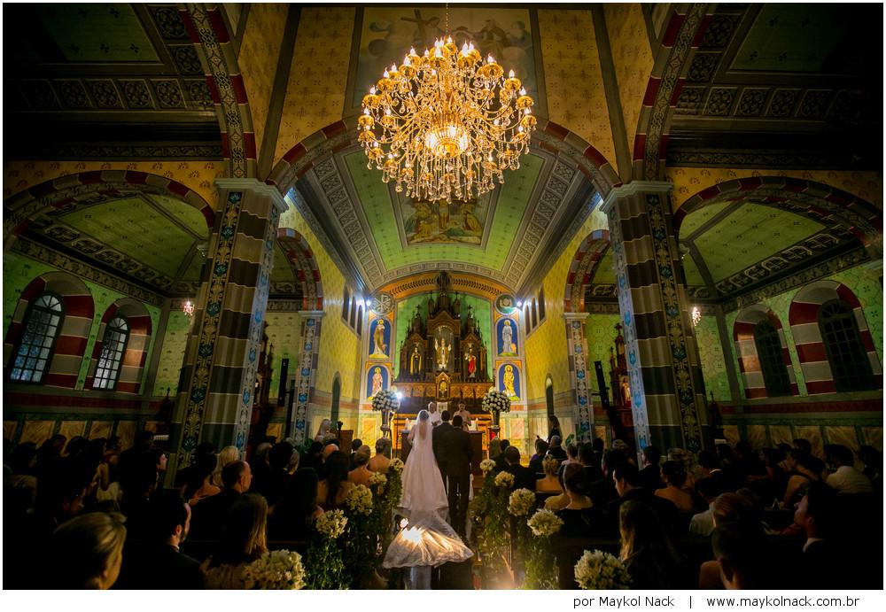 casamento capela da misericórdia içara