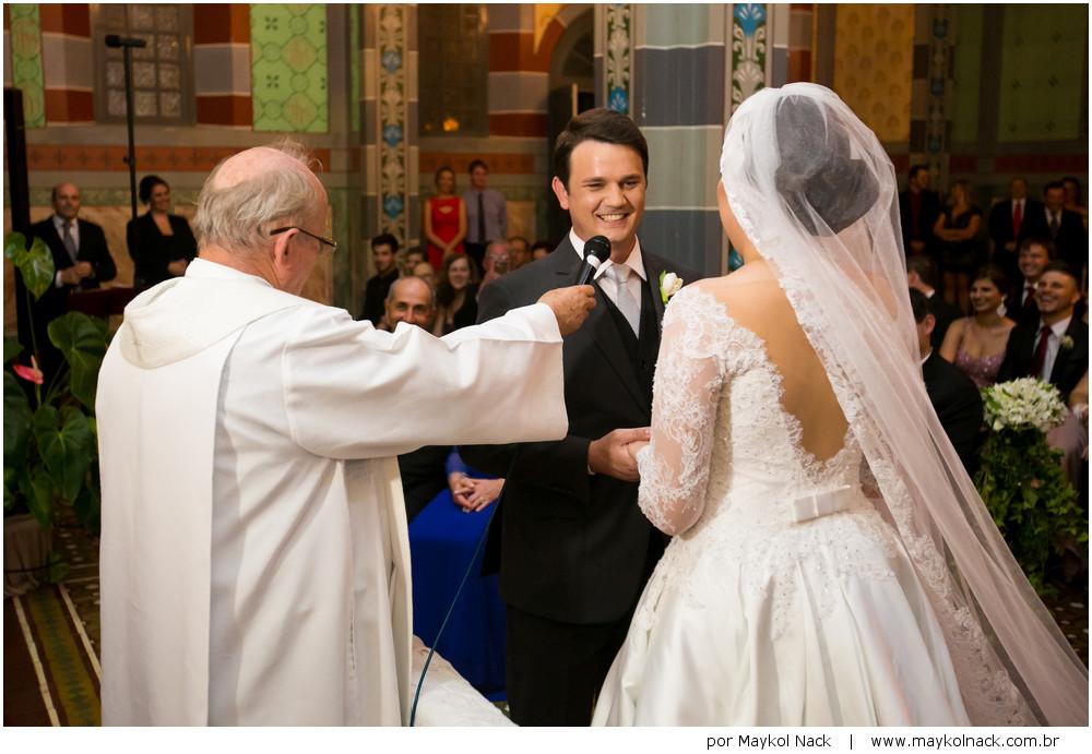 casamento em içara