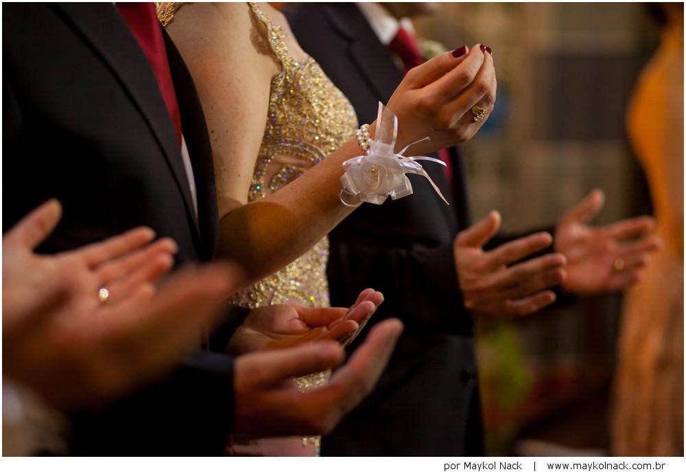 madrinhas de casamento içara