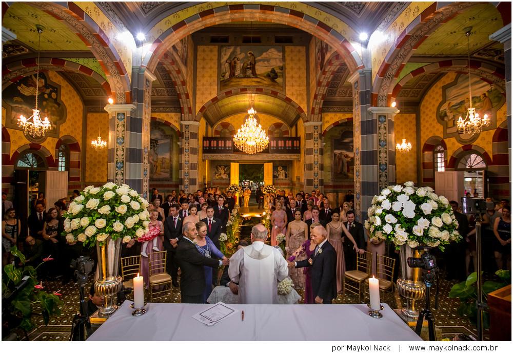 casamento em içara santa catarina
