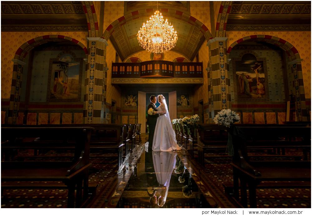casamento igreja içara
