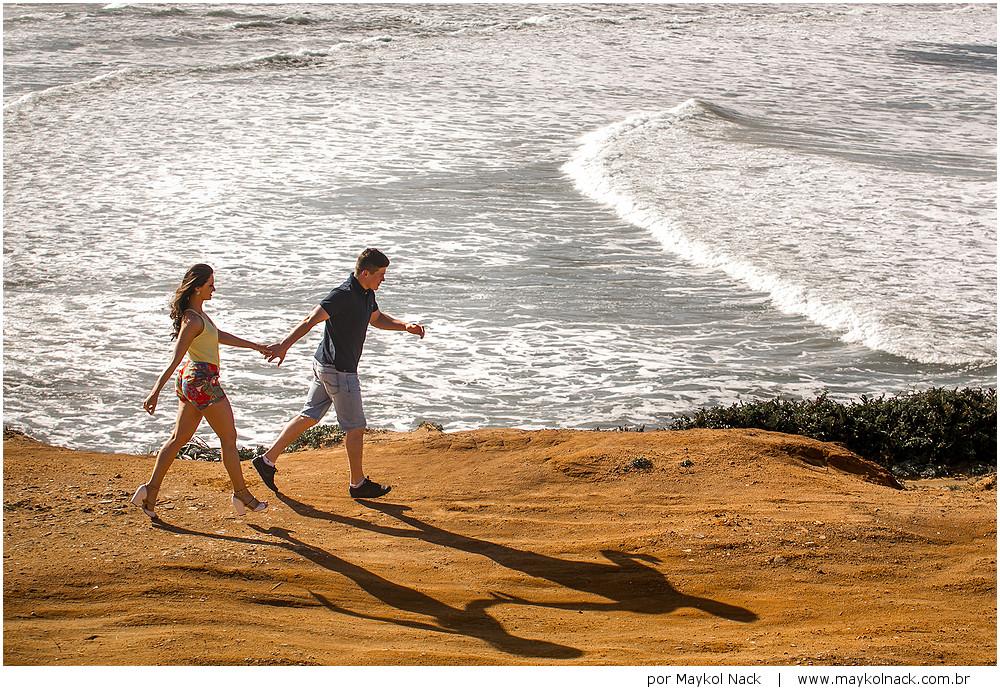praia da tereza laguna