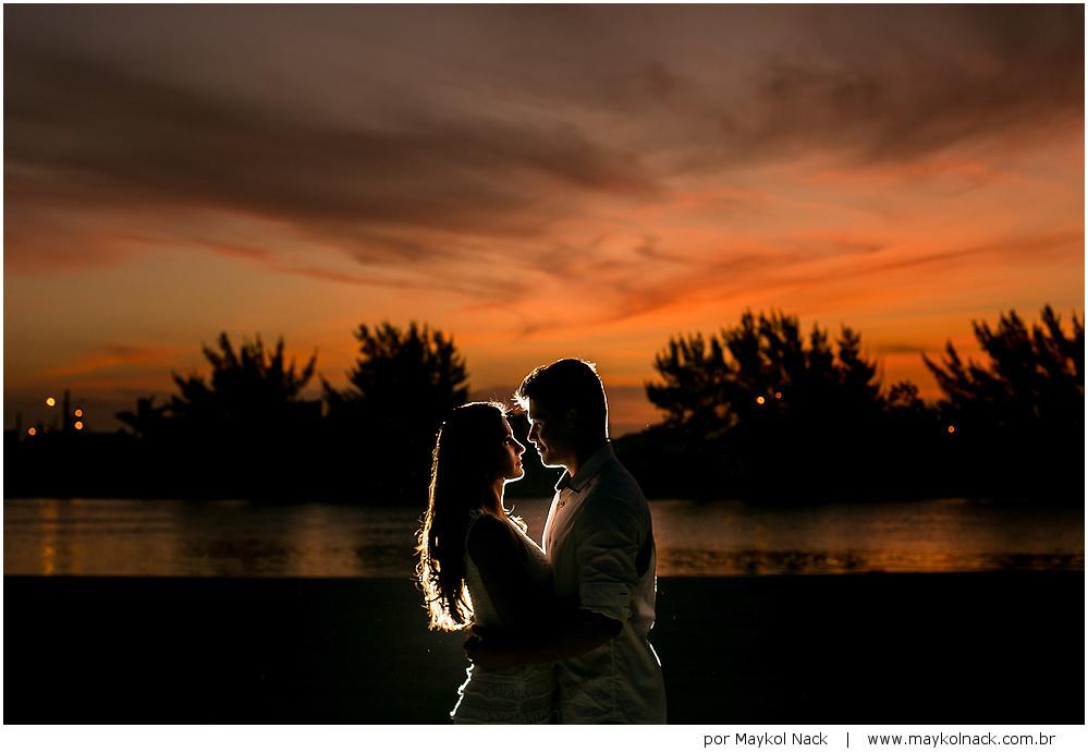 sessão fotográfica de casal