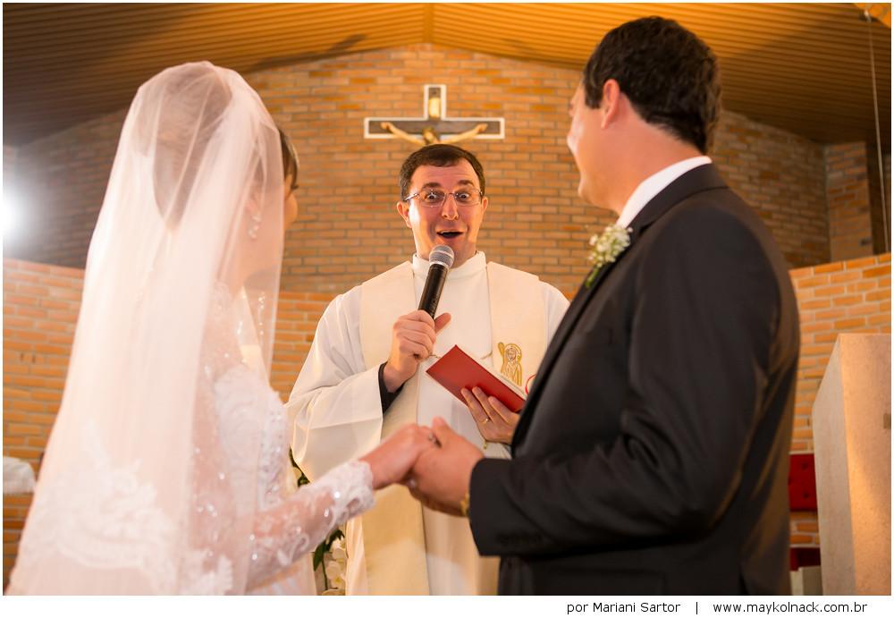 padre casamento criciúma