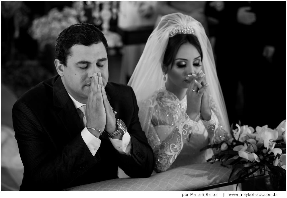 igreja casamento criciúma