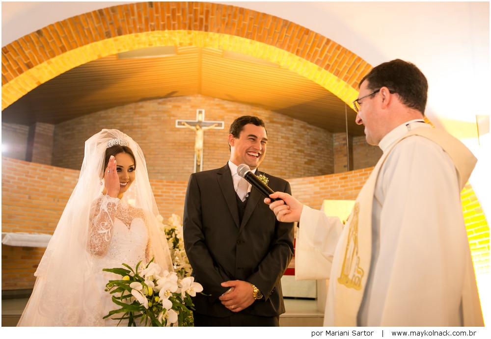 fotógrafo de casamento em criciúma