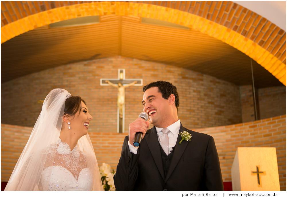casamento em criciúma
