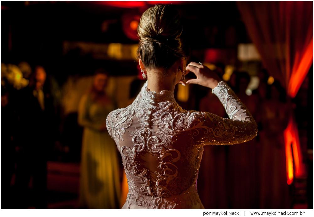 vestido de noiva criciuma