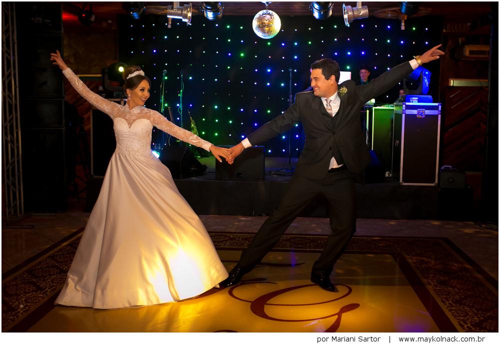 valsa dos noivos criciuma