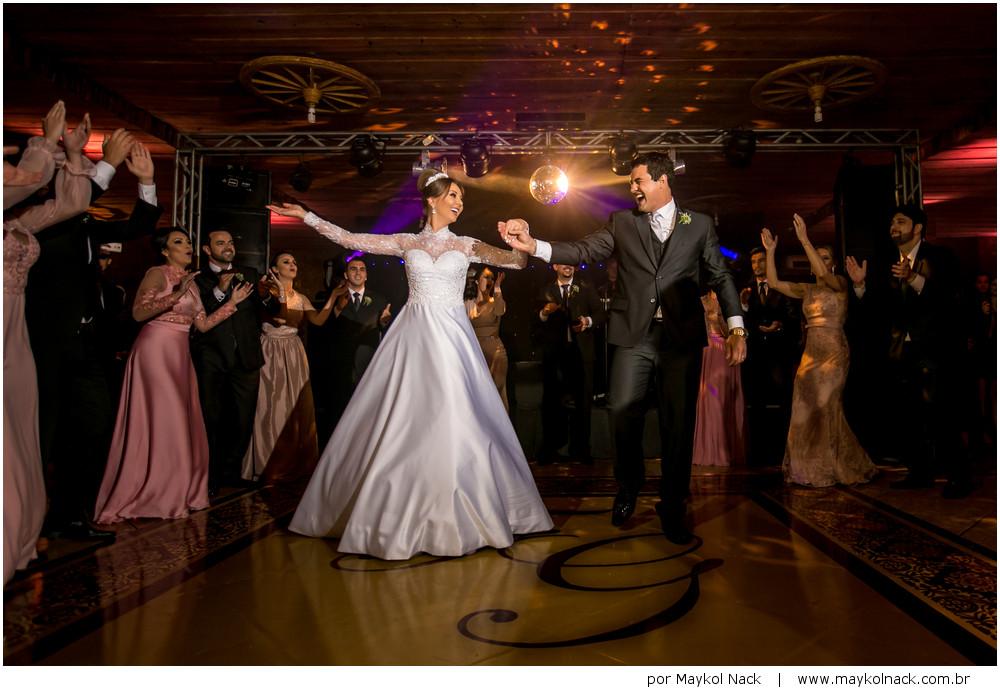 festa de casamento teka cerimonial