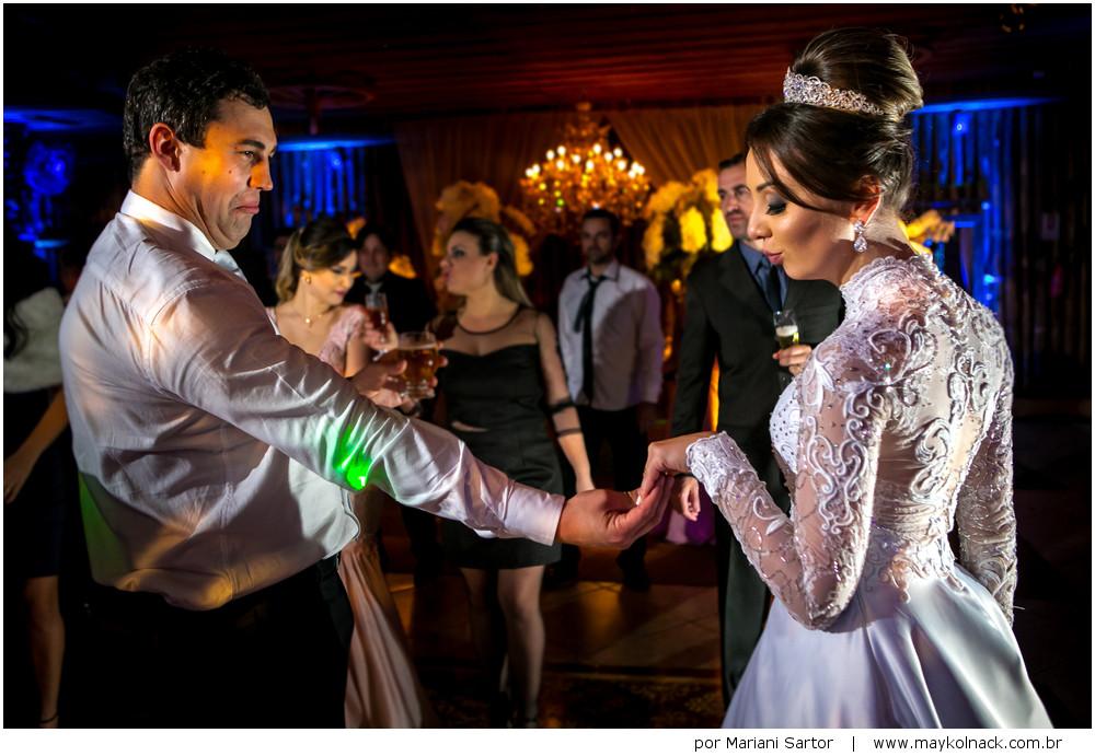 vestido de noiva chy fashion