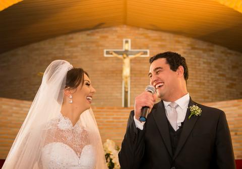 Casamentos de Fernanda e Guilherme