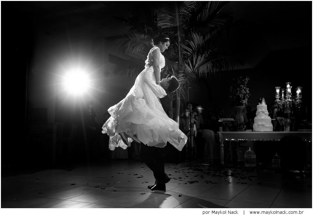 dança de noivos sao ludgero
