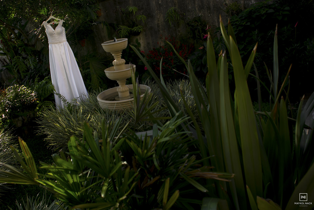 vestido de casamento chy fashion