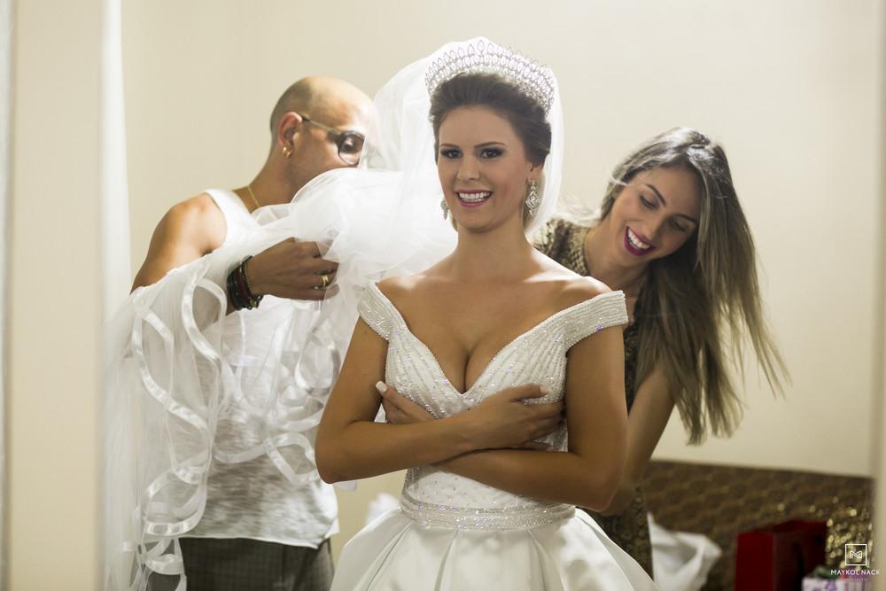 vestido chy fashion noiva