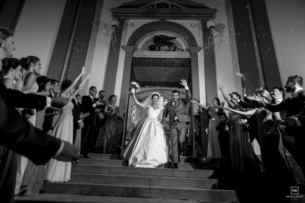 casamento nova veneza