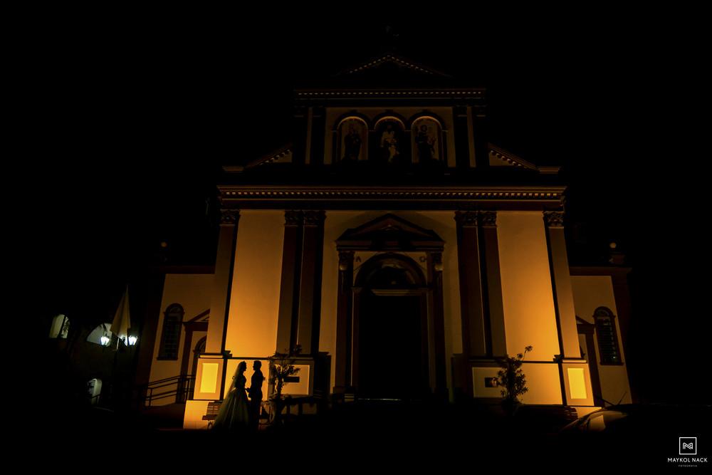 fotos igreja nova veneza