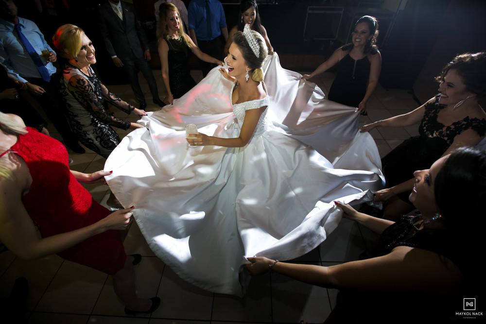 vestido de casamento nova veneza