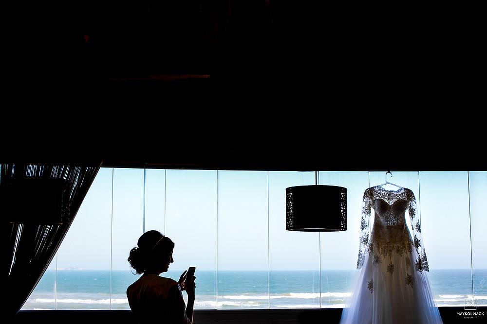 fotos de casamento laguna