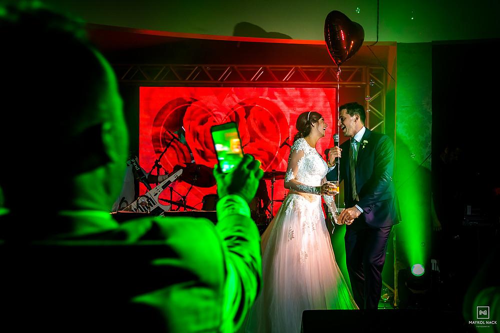 casamento festa laguna