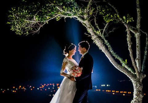 Casamentos de Karina e Pablo