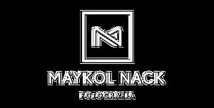 Logotipo de Maykol Nack