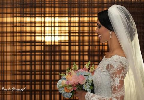 Casamento de Thaysa e Diego