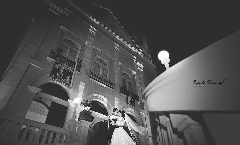 Casamento de Josy + Leonardo