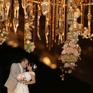 Casamento de Maysa + Ivan