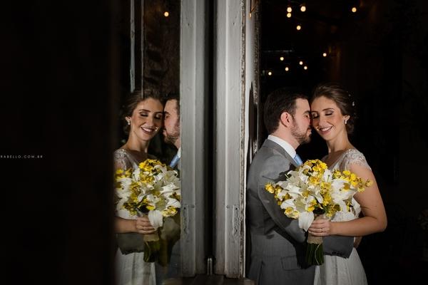 Casamento de Livia e Vitor