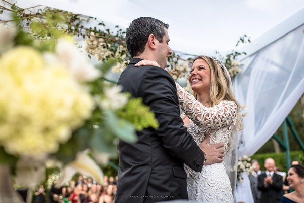 Casamento de Casamento Priscila e Manuel