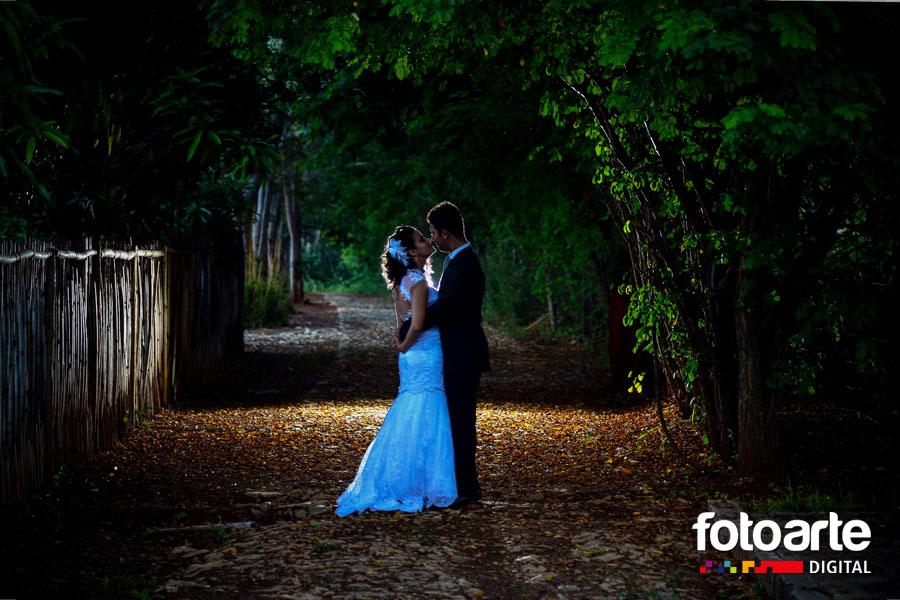 Casamento Betânia e Thiago