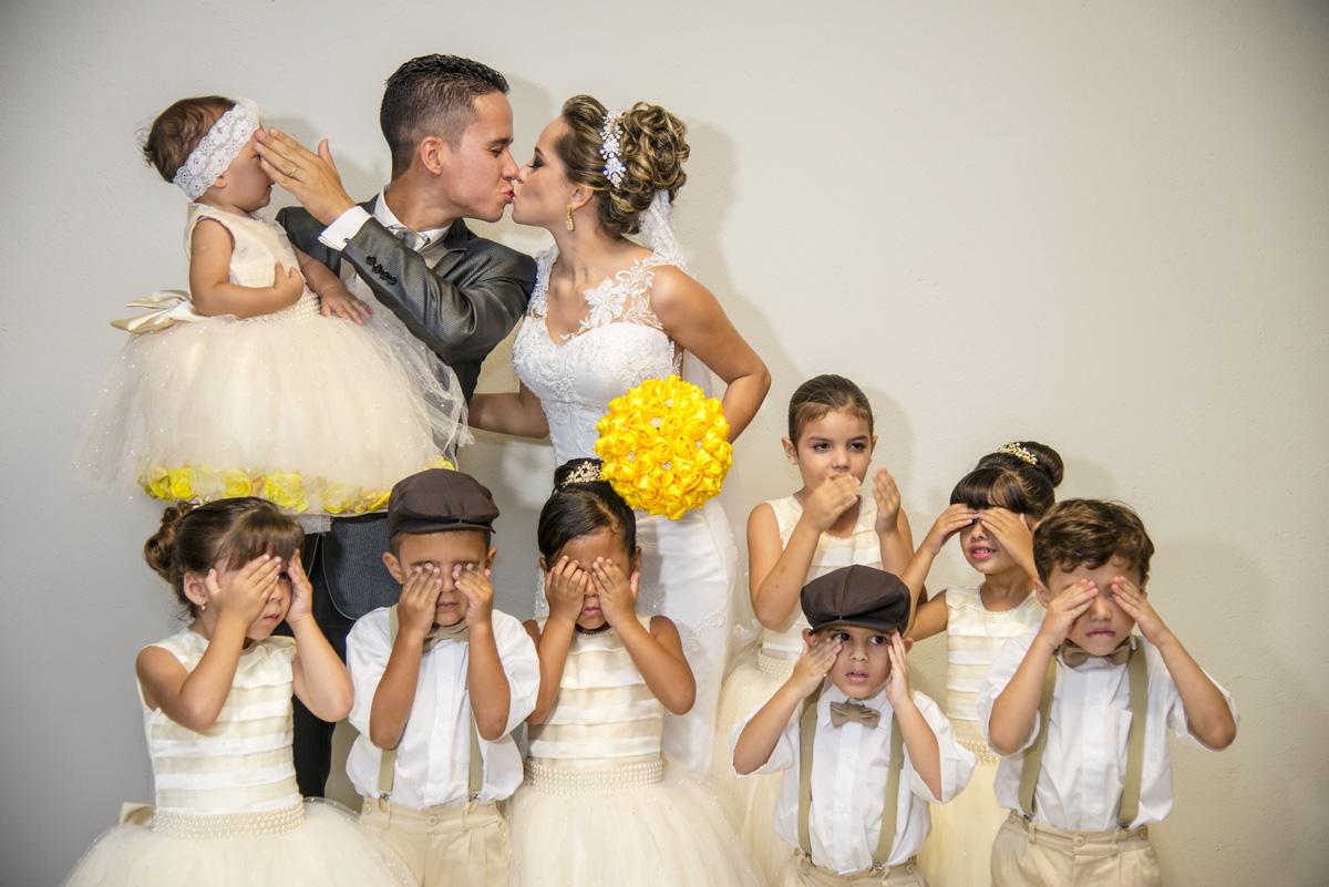 Casamento Thais e Nédio