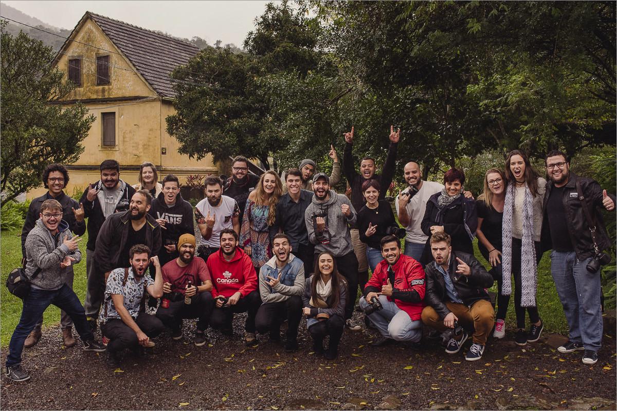 turma do workshop o poder da autoria em picada café