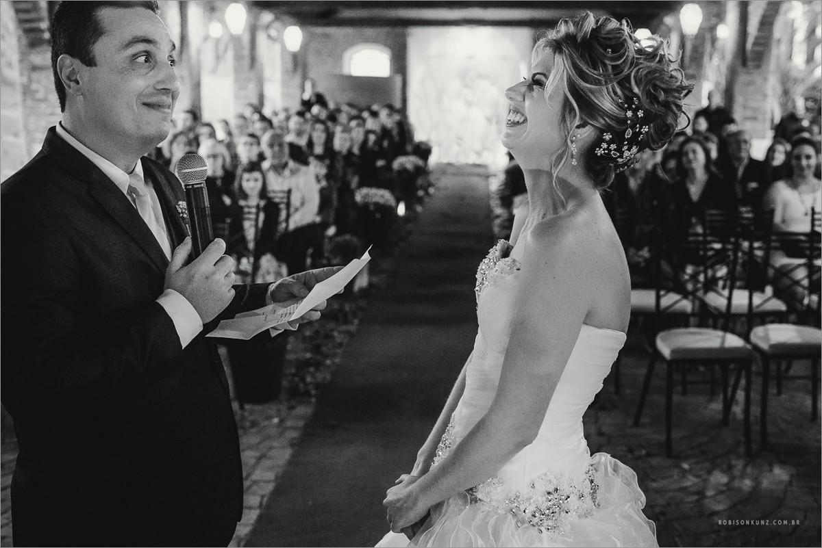 votos dos noivos
