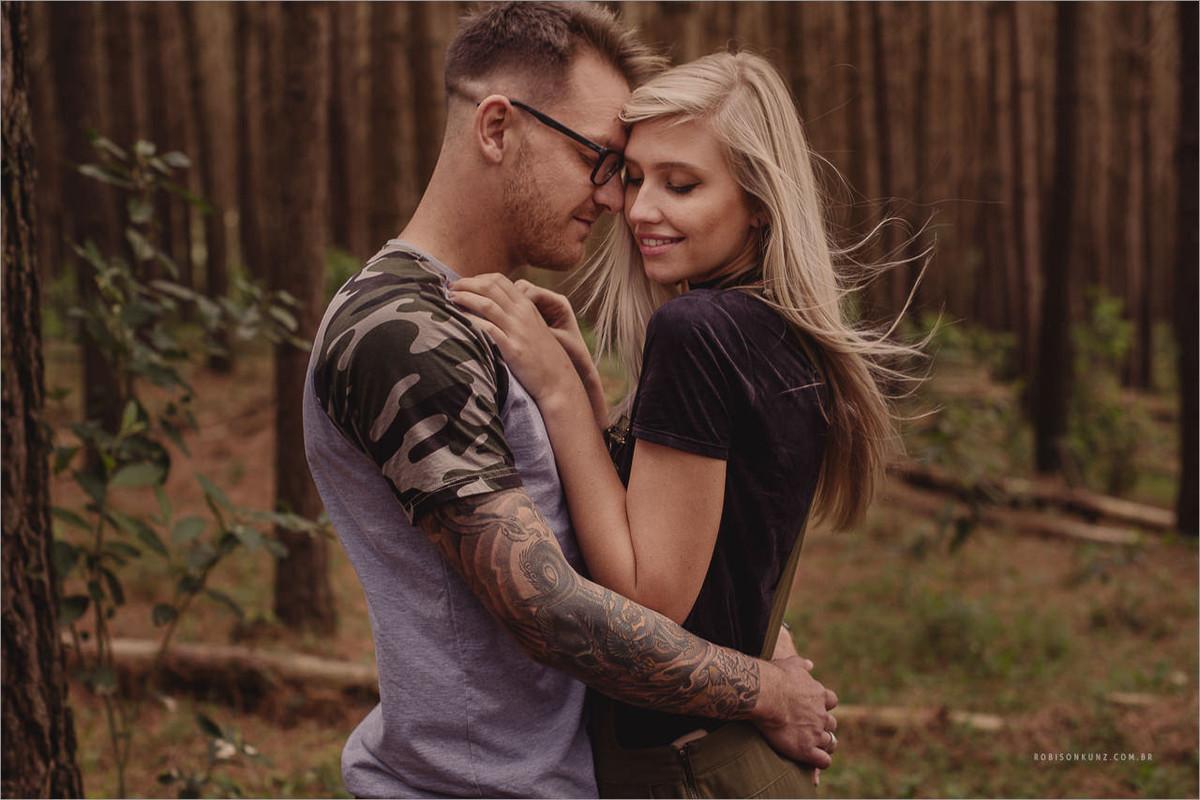 abraço apertado mato de pinos