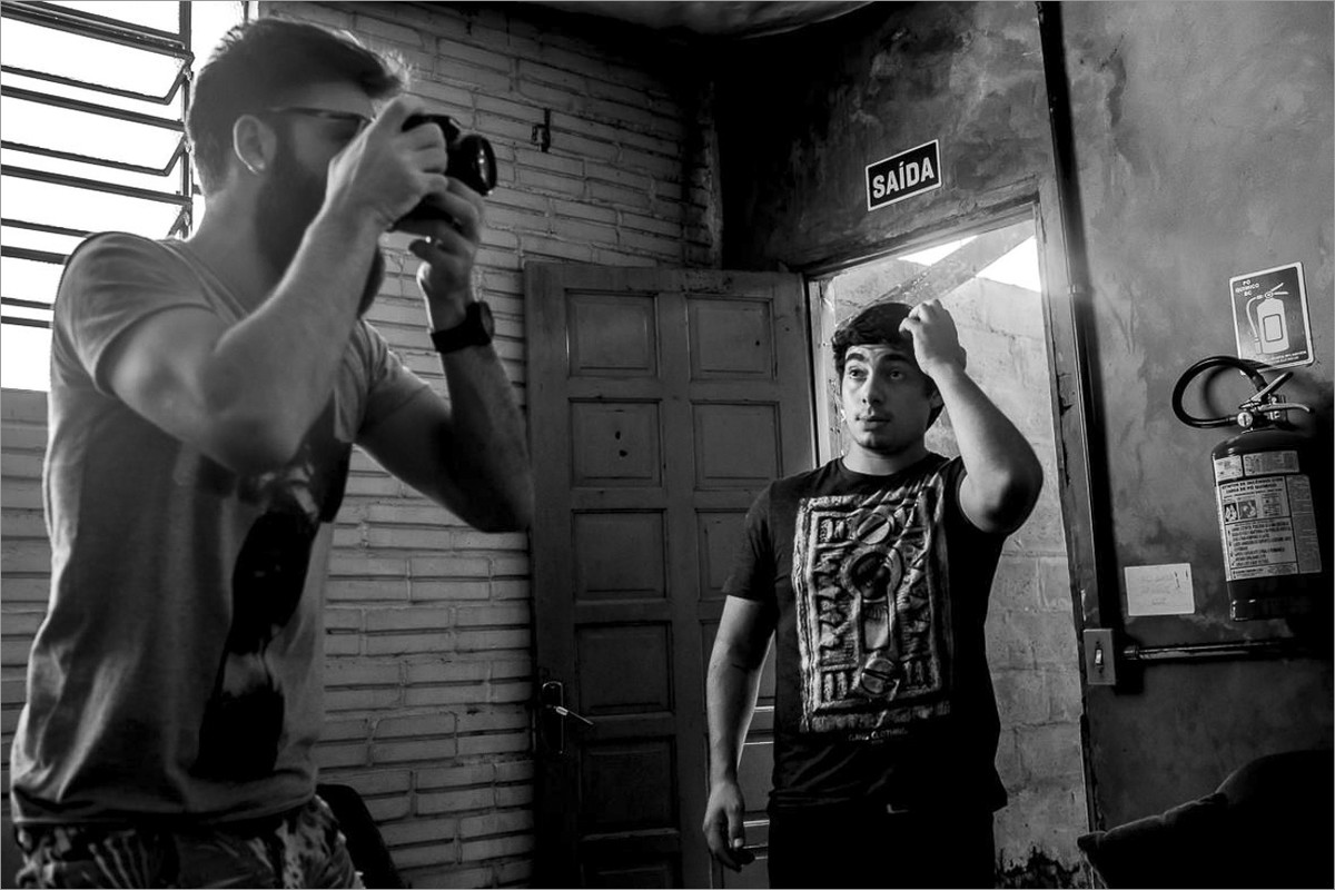 workshop perseguindo fotografias verdadeiras com nei bernardes e robison kunz - bombeiros de rolante