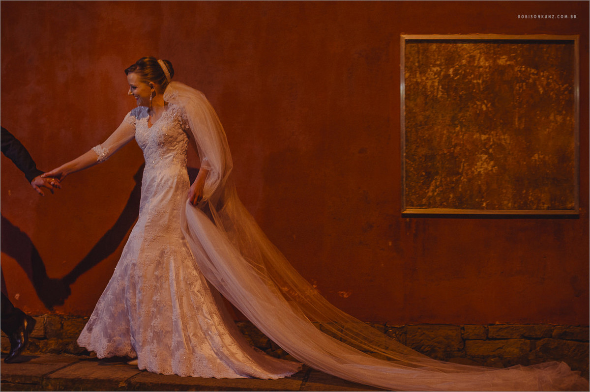 fotos dos noivos no dia do casamento