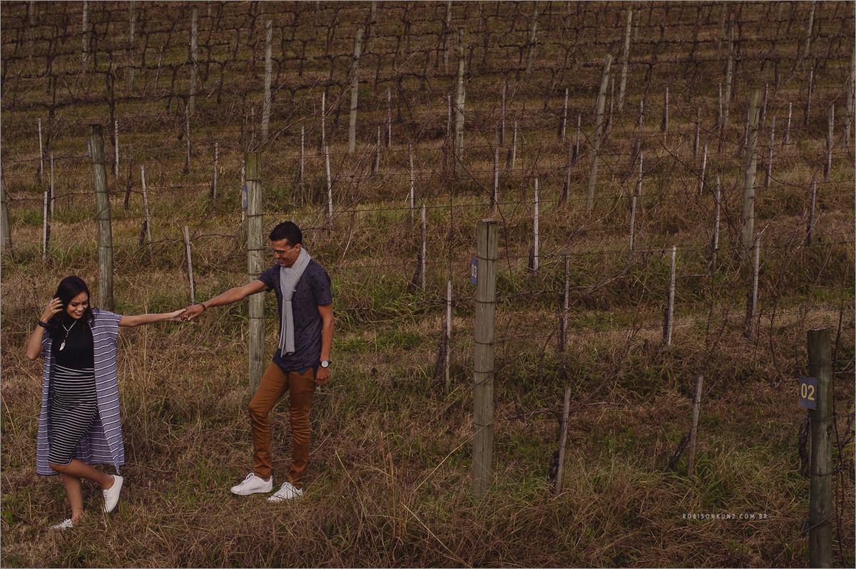 fotos casal parreiral de uva