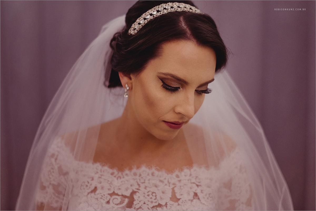 só a noiva