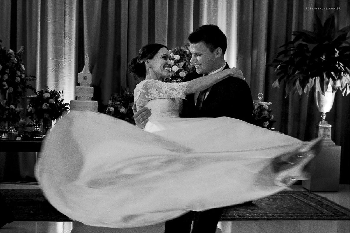coreografia de noivos