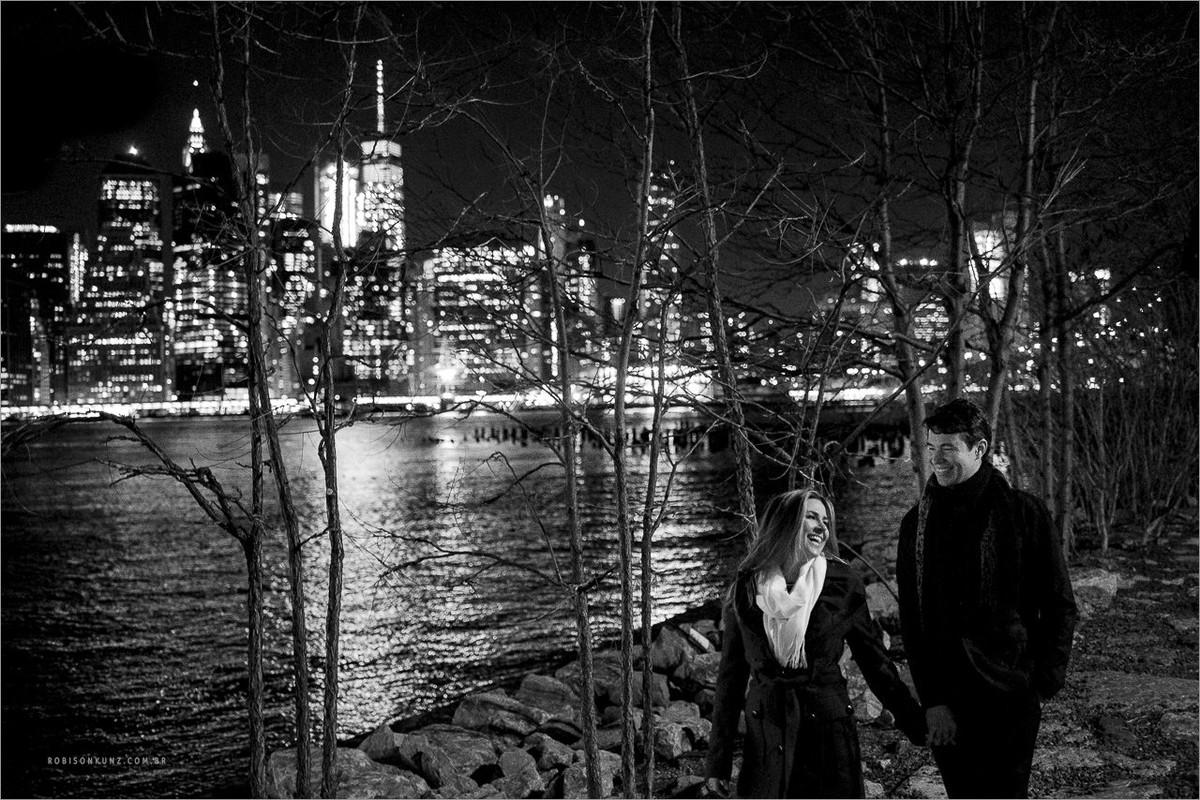 fotos de noivos no brookling